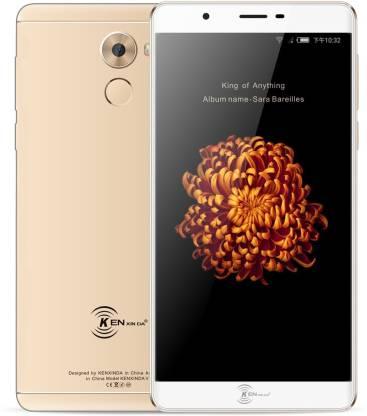 Kenxinda V9 (Gold, 16 GB)