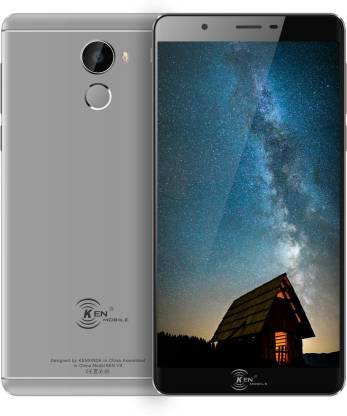Kenxinda V9 (Grey, 16 GB)