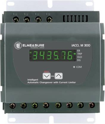 Elmeasure 3 Phase Intelligent Accl 32a 3 A Three Way Electrical Switch Price In India Buy Elmeasure 3 Phase Intelligent Accl 32a 3 A Three Way Electrical Switch Online At Flipkart Com