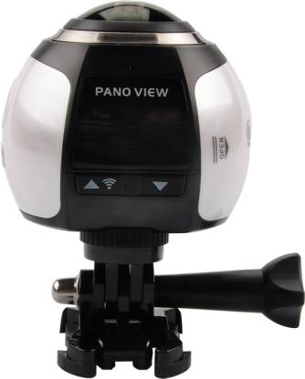 A R Action camera 360 Degree Experience video action camera & sports camera Sports and Action Camera