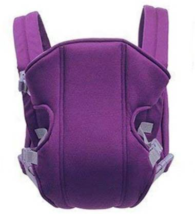 Mopi Fresh 3-in-1 Baby Carrier Bag with Comfortable Head Support - Multicolor Baby Carrier
