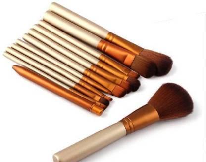 Garry's Golden Brush 12
