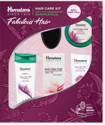 HIMALAYA Hair Fall Care Kit