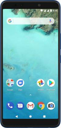 Infinix Note 5 (Ice Blue, 32 GB)