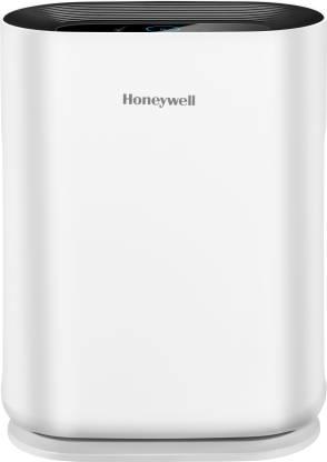 Honeywell HAC25M1201W Portable Room Air Purifier