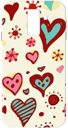 Oye Stuff Back Cover for Samsung Galaxy On8