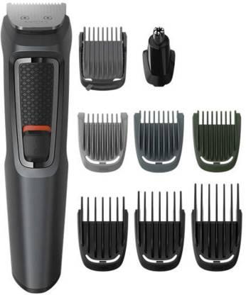 PHILIPS PH-MG3747  Runtime: 70 min Grooming Kit for Men
