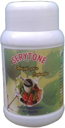 biomed SERYTONE (Original)( 3- 6 KG 90 days) Weight Gainers/Mass Gainers