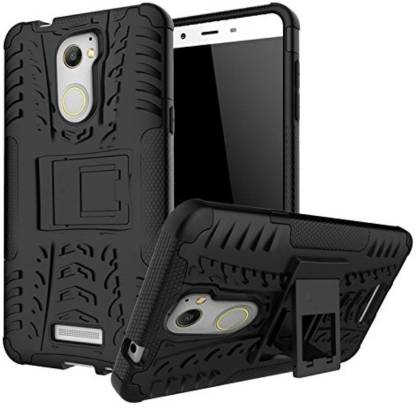 Avzax Back Cover for Coolpad Note 3s