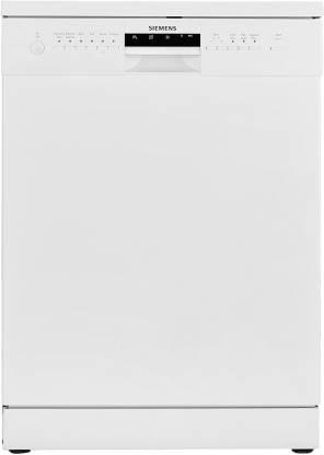 Siemens SN26L201IN/SN256W01GI Free Standing 12 Place Settings Dishwasher