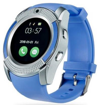 mobicell Smartwatch 012V Smartwatch