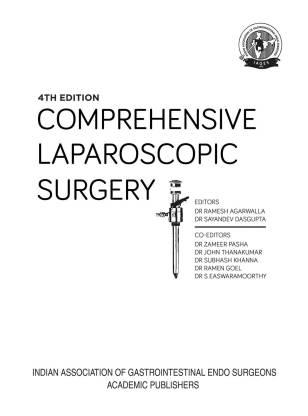 COMPREHENSIVE LAPAROSCOPIC SURGERY
