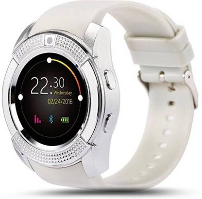 mobicell v8 watcg phone Smartwatch