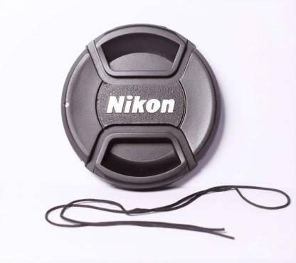 NIKON 55mm Replacement Front Lens Cap for Nikkor AF-P 18-55mm  Lens Cap