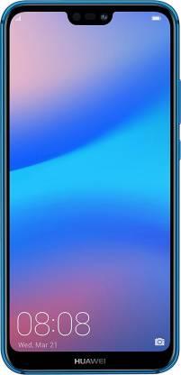 Huawei P20 LITE (Blue, 64 GB)
