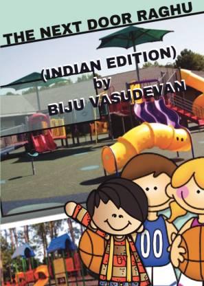 The Next Door Raghu (Indian Edition)