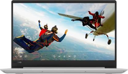 Lenovo Ideapad 330S Core i7 8th Gen - (8 GB/1 TB HDD/Windows 10 Home/4 GB Graphics) 330S-15IKB Laptop
