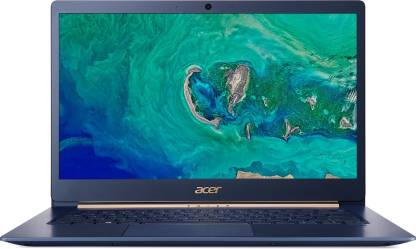 acer Swift 5 Core i7 8th Gen - (8 GB/512 GB SSD/Windows 10 Home) SF514-52T-87W7 Thin and Light Laptop