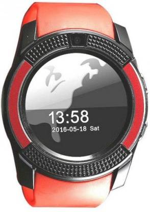 SACRO EFK Fitness Smartwatch