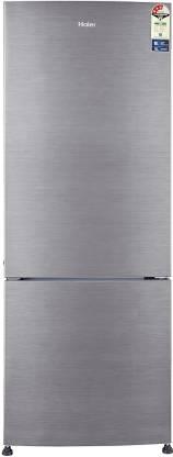 Haier 320 L Frost Free Double Door Bottom Mount 2 Star Refrigerator