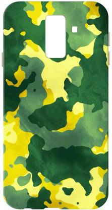 Oye Stuff Back Cover for Samsung Galaxy J8