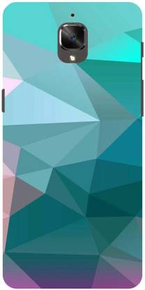Amour Mobesories Back Cover for OnePlus 3