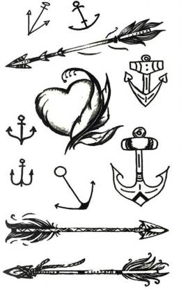 hitler germany Arm Hand Wrist Tattoo (3D Tattoo)