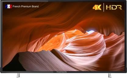 Thomson UD9 140 cm (55 inch) Ultra HD (4K) LED Smart TV