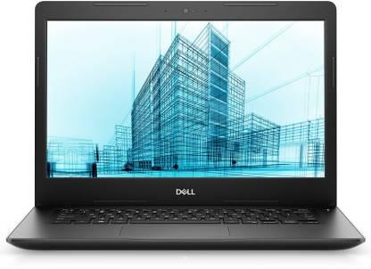 DELL Latitude 3490 Core i5 8th Gen - (4 GB/1 TB HDD/Windows 10 Pro) Latitude 3490 Laptop