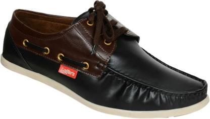 Shoes Kingdom Shoes_LT074 Boat Shoes For Men