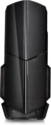 Thermaltake N-00 Mid tower Cabinet Cabinet