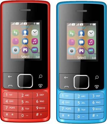 I Kall K20 New Combo of Two Mobiles