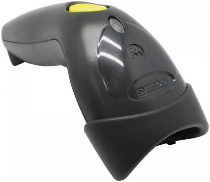 MOTOROLA LS1203 Laser Barcode Scanner