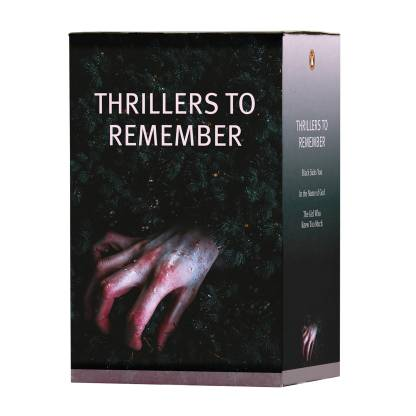 Thrillers to Remember