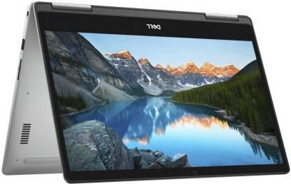Dell Inspiron 13 7000 Core i5 8th Gen - (8 GB/256 GB SSD/Windows 10 Home) 7373 2 in 1 Laptop