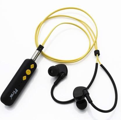 PTron Soundrush Bluetooth Bluetooth Headset