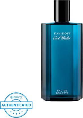 DAVIDOFF Cool Water Eau de Toilette  -  125 ml