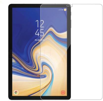 Colorcase Tempered Glass Guard for Samsung Galaxy Tab S4 10.5 inch