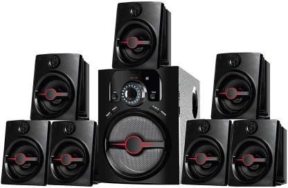 I Kall Ik-4444 BT 7.1 Speaker Bluetooth Home Theatre