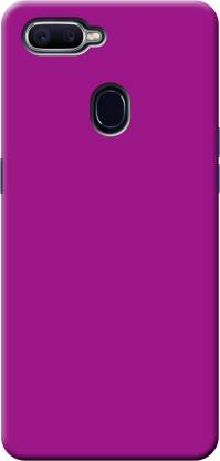 Kaina Back Cover for OPPO F9 Pro