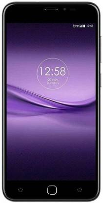 Infocus A2 (Champagne Gold, 8 GB)