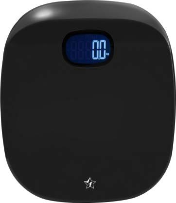 Flipkart SmartBuy EP3RB Weighing Scale