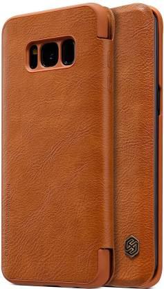 Nillkin Flip Cover for Samsung Galaxy S8