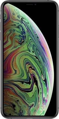 APPLE iPhone XS Max (Space Grey, 512 GB)