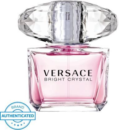 VERSACE Bright Crystal Eau de Toilette  -  50 ml