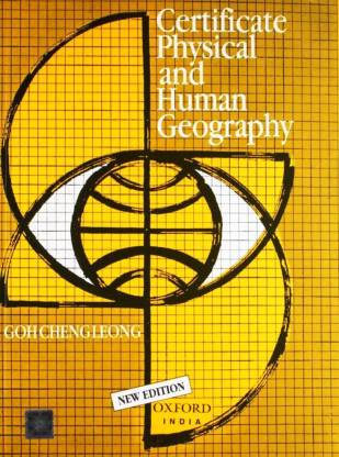 Human Geography, New Edition By Goh Cheng Leong (English Medium)