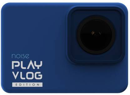 Noise Play Vlog Edition 16 MP Sports & Action Camera