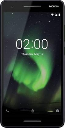 Nokia 2.1 (Blue & Silver, 8 GB) Best Phones Under 5500