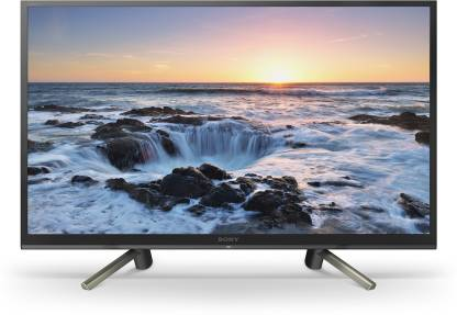 SONY Bravia W672F 80.1 cm (32 inch) Full HD LED Smart TV