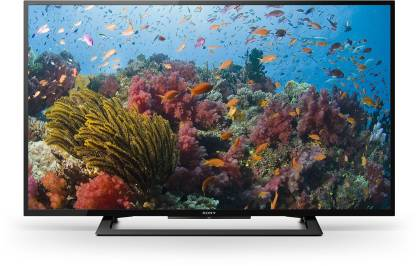 Sony Bravia R202F 80cm (32 inch) HD Ready LED TV